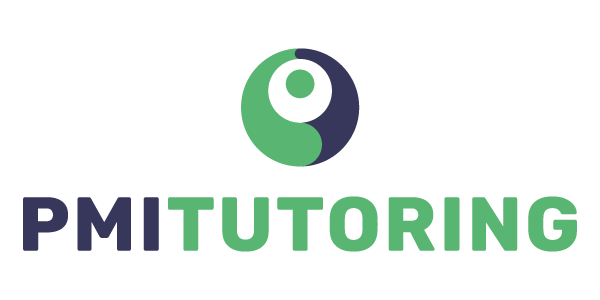 PMI tutoring