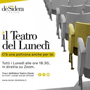 Il Teatro del Lunedì